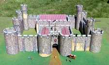 Small Scale Castles